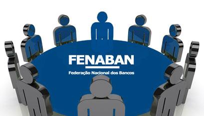 Resultado de imagem para Fenaban